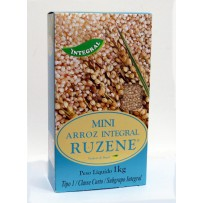 Mini Arroz Integral-1 kg