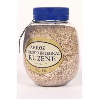 Arroz Arbório Integral Ruzene-500g