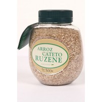 Arroz Cateto Ruzene-500g