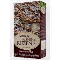 Arroz Jasmine Ruzene-1Kg